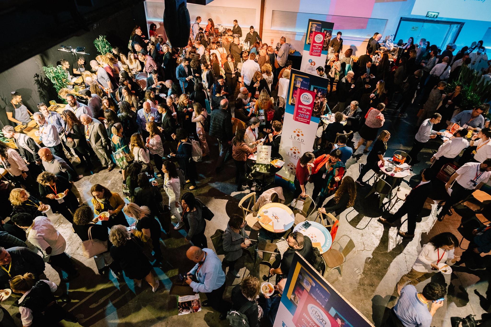 Maala network - Maala conference 2018