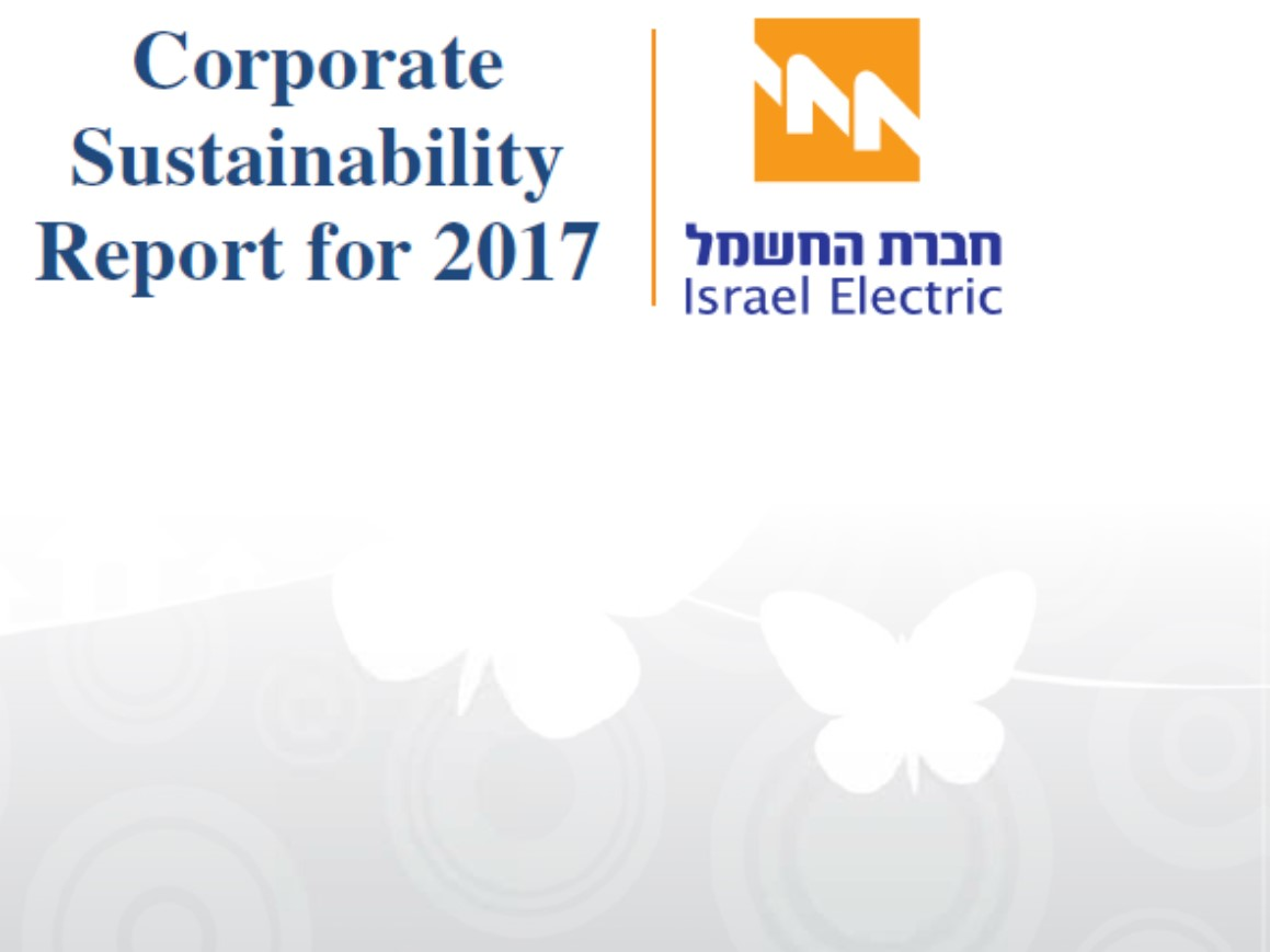 israel-electric