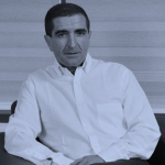 Nisim Peretz Netivei Israel